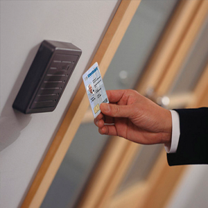 Access Control Services Epsom