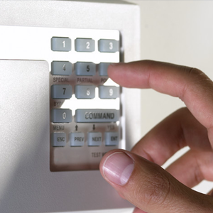 Intruder alarm services Epsom & surrounding areas of Surrey & London